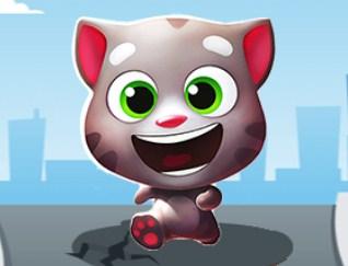Том игра бег: Игра Кот Том: Бег - Играть Онлайн! - ez-case.ru