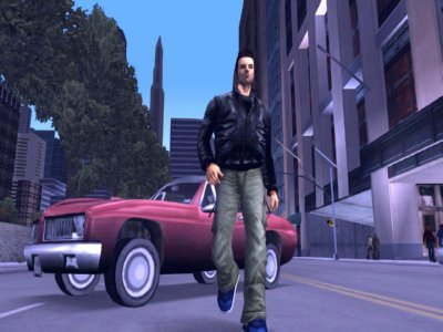 GTA Liberty City Stories Screenshot photos 3