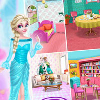 Elsa 4 Seasons House Design