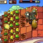 Скачать бесплатно на андроид растения против зомби на русском – Plants vs. Zombies v8.1.0 RUS