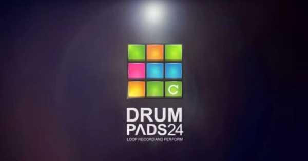 drum pads 24 на компьютер скачать