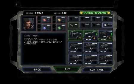 alien shooter td взломанная версия на андроид